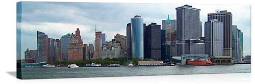 Great Big Canvas Panoramic Images